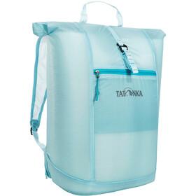 Tatonka SQZY Rolltop Backpack, light blue